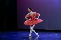 Apresentações marcam 40 anos do Ballet Vera Bublitz