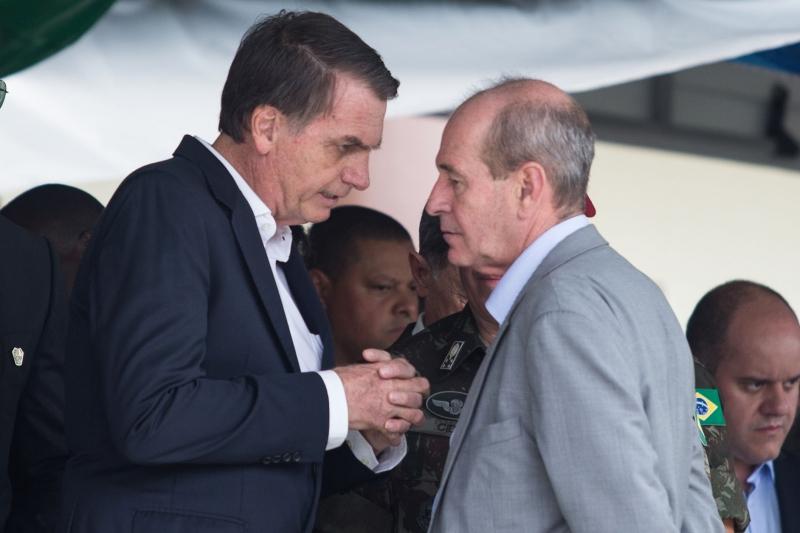 Partido Verde questiona a presença dos militares na Amazônia, na Operação Verde Brasil 2