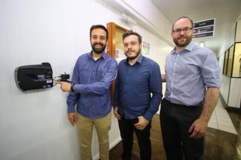 Plataforma de gestão automática de escalas de trabalho é criada em Porto Alegre