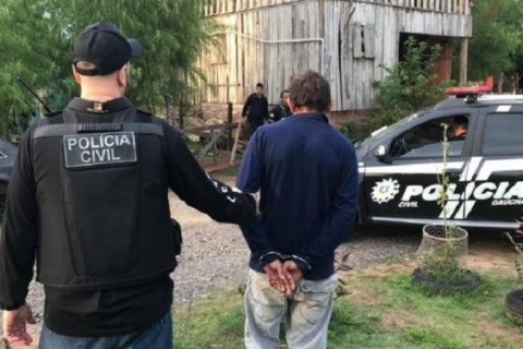 Homicídios caem 25,4% de janeiro a outubro no Rio Grande do Sul