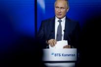 'Coreia do Norte precisa de garantias sobre sua segurança', afirma Putin