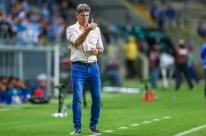 Grêmio anuncia renovação com Renato Portaluppi para 2019