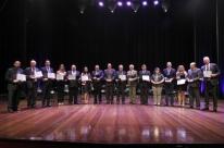 AL-RS entrega Prêmio de Responsabilidade Social