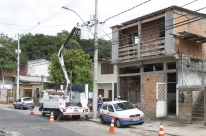 Regularização elétrica melhora a vida de moradores de Porto Alegre