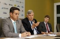 Parlamentares trabalham pelo porto de Torres