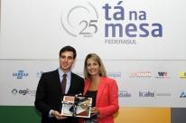 Jornal do Comércio é homenageado na Federasul
