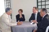 Mercosul pauta reunião da Federarroz com futura ministra
