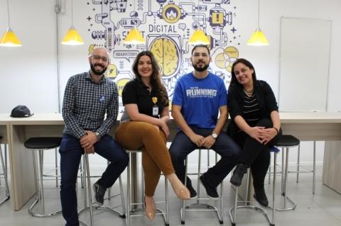 Startup batalha pela inclusão de PCDs
