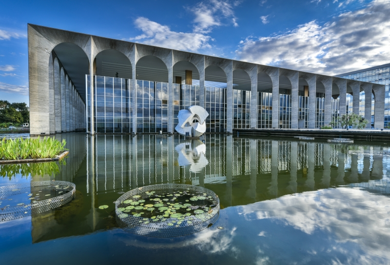 Para o Itamaraty, grupo de países é um foro de governança global