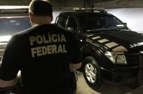 Polícia Federal combate tráfico internacional de drogas que movimentou R$ 1,4 bilhão