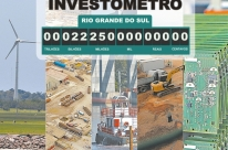 Rio Grande do Sul capta mais de R$ 22 bilhões em investimentos em 2018