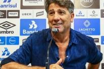 Renato Gaúcho elogia Bolsonaro e confirma convite para jogo do Grêmio
