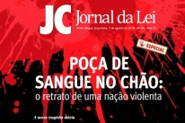 Série do JC ganha segundo lugar em Prêmio de Jornalismo do MP-RS