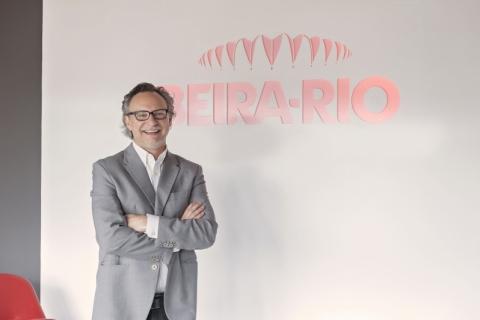 Paulo Pinheiro, CEO da Brio e professor da UniRitter