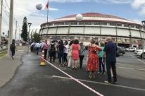 Filas marcam votação para presidência da OAB no Rio Grande do Sul