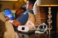 App apoia pacientes no combate à apneia do sono