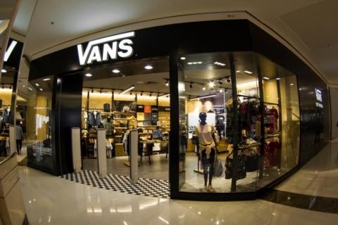 Após aprovação de acordo, Arezzo será distribuidora exclusiva da marca Vans