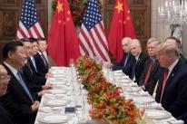 Tensões comerciais entre EUA e China ainda não foram superadas, diz Fitch