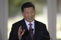 Novo embaixador brasileiro entrega credenciais a Xi Jinping