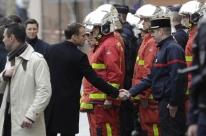 Macron avalia decretar estado de emergência após protestos na França
