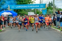 Final do Circuito Sesc de Corridas reúne cerca de 1,6 mil atletas