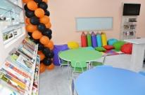Biblioteca Comunitária Rubem Romeu Heidrich é inaugurada