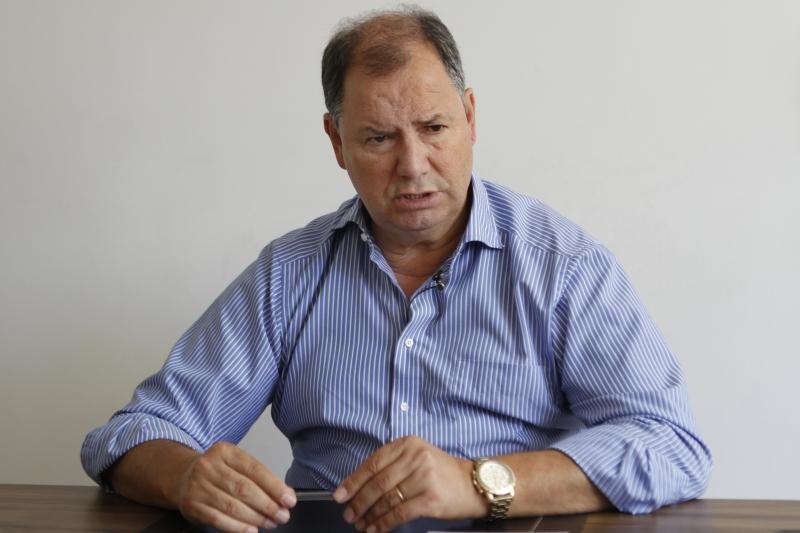 Moreira diz que é preciso discutir uma maneira de qualificar o setor