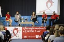 Seminário debate prevenção e assistência em ISTs e Aids