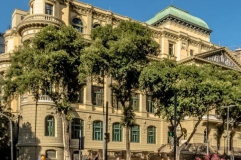 Helena Severo põe cargo de presidente da Biblioteca Nacional à disposição