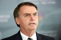Bolsonaro diz que não irá poupar autor de ato ilícito