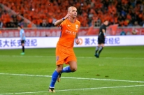 Tardelli se despede do Shandong Luneng e pode parar no Tricolor