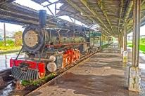 A memória do trem