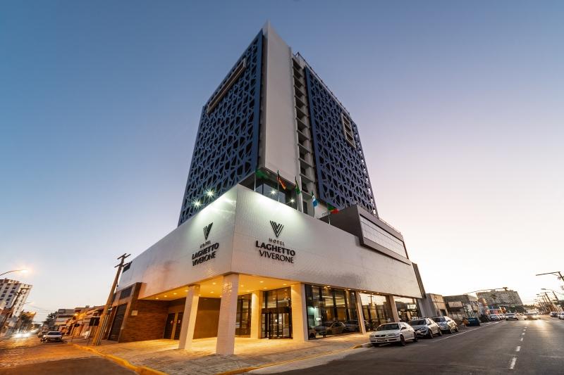 Rede tem hotéis em outras cidades gaúchas, como Rio Grande, Gramado, Canela e Porto Alegre