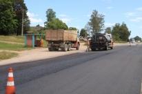 Decreto altera regras de ICMS na compra de asfalto