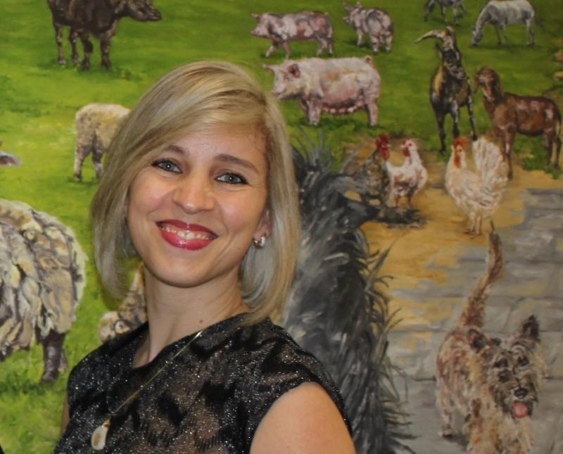 Lisandra quer abrir mais espaço em postos de saúde para lidar com problemas como zoonoses