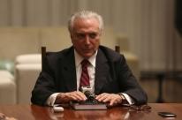 Temer convoca reunião para discutir intervenção federal em Roraima