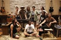 Projeto FranciscaLaBraza reúne banda Brazza e Francisco no Opinião