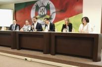 Leite anuncia mais três secretários para governo no Rio Grande do Sul