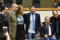 Mônica Leal vai presidir o Legislativo no próximo ano