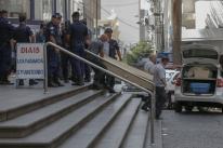 Polícia divulga nome de atirador de Campinas