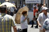 Dias quentes exigem reposição de sais minerais