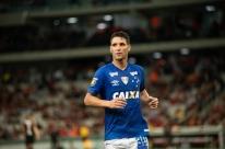 Saída de Thiago Neves é tratada como especulação pelo Cruzeiro
