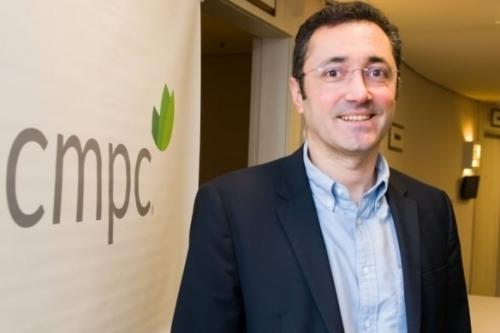 O diretor-geral Maurício Harger foi anfitrião no almoço de final de ano  da CMPC Celulose Riograndense