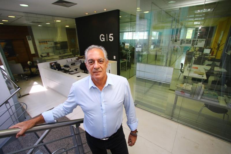 Entrevista com João Satt Filho, fundador do G5 Competence