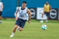 Volante Ramiro está próximo do Corinthians