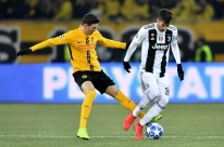 Juventus é surpreendida pelo Young Boys, mas avança às oitavas no primeiro lugar