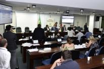 Comissão aprova relatório do orçamento para 2019