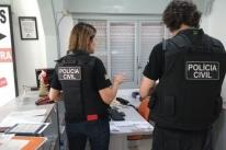 Polícia Civil apura fraude em empresas credenciadas para fazer placas do Mercosul