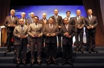 FCDL entrega o prêmio Mérito Lojista 2018