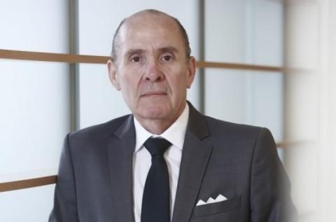 Leis - Carlos José Santos (Cajé) - Divulgação Escritório Machado Meyer